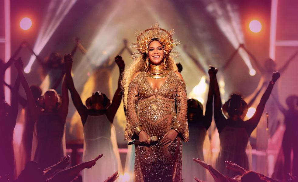 Beyonce Twin