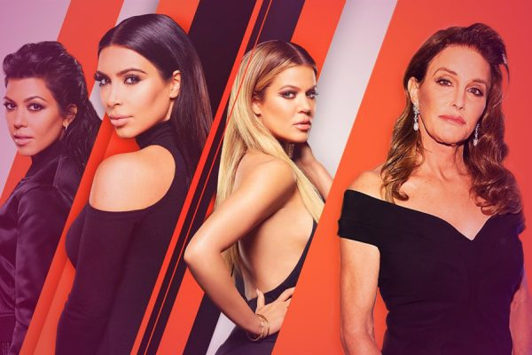 Major Feud Has Developed Between Caitlyn Jenner And The Kardashians