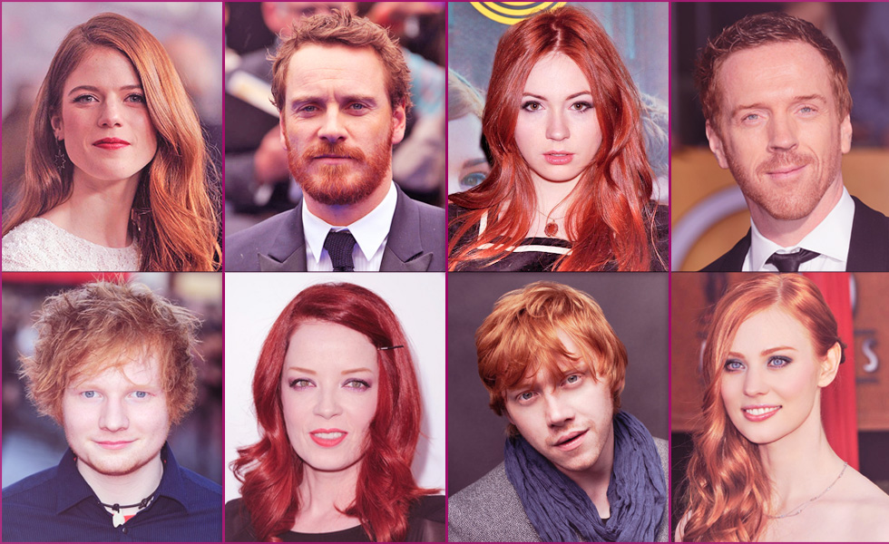 Cool Facts That Will Make Everyone Jealous Of Gingers