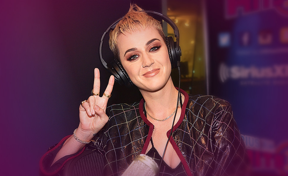 Katy Perry Apologizes To Taylor Swift