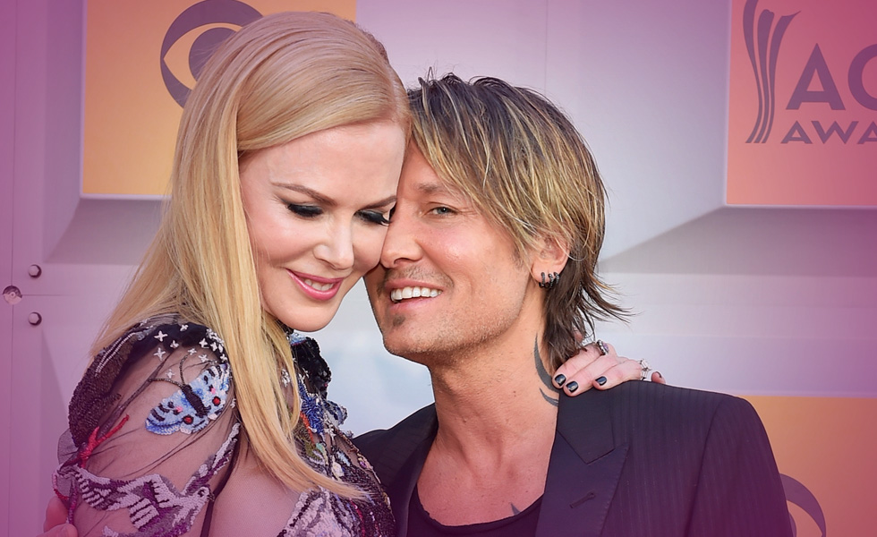 Nicole Kidman Still Feels Like A Girlfriend To Keith Urban After 11 Years Of Marriage