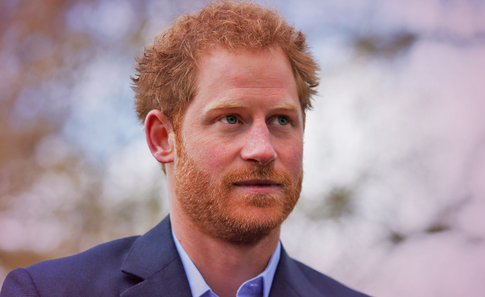 Prince Harry Reveals That No One In The Royal Family Wants The Throne