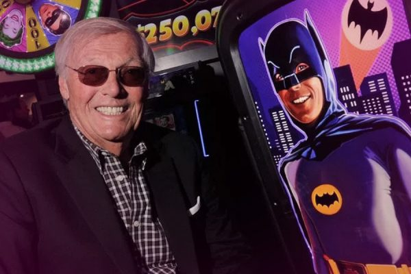 The Original TV Batman Star, Adam West Dead At 88