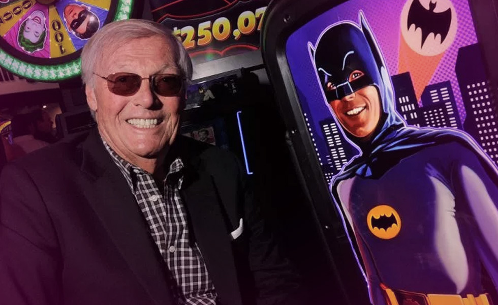 The Original TV Batman Star, Adam West Dead At 88