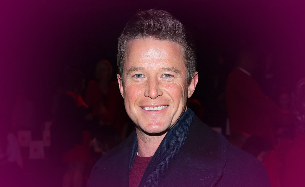 Reporter Billy Bush Plans A Return To TV After Trump Hot Mike Scandal
