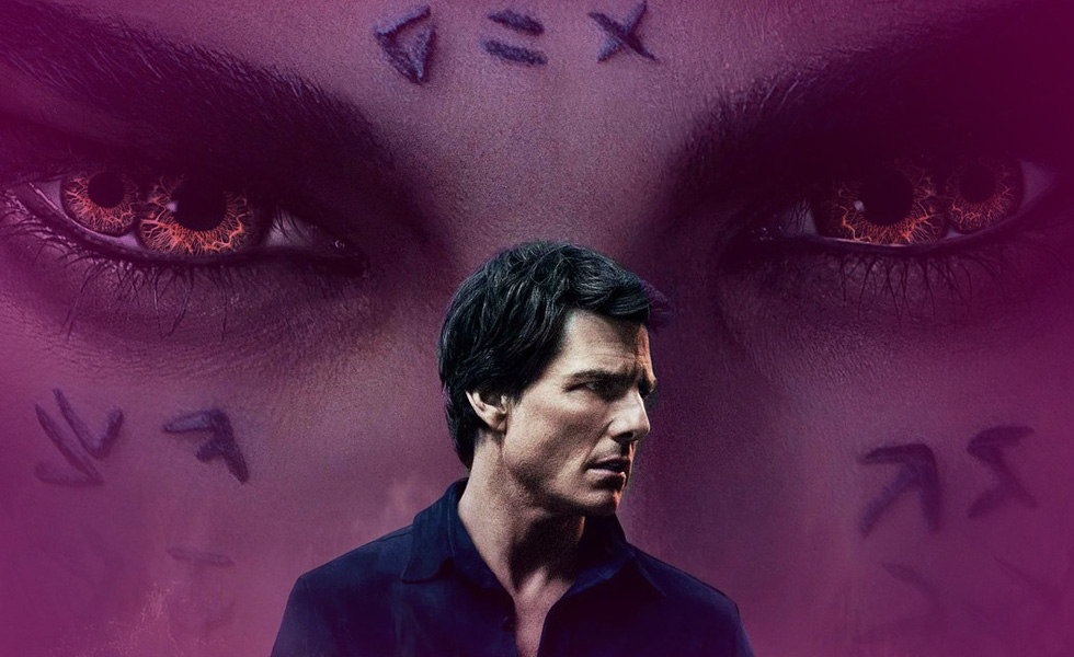 Why Tom Cruise's Latest Blockbuster Dark Universe ' The Mummy ' Underwhelms