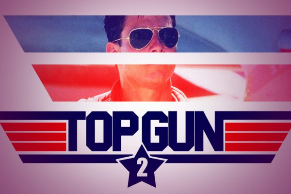 Top Gun 2 Is Happening, And Twitter Is Already Predicting The Plot