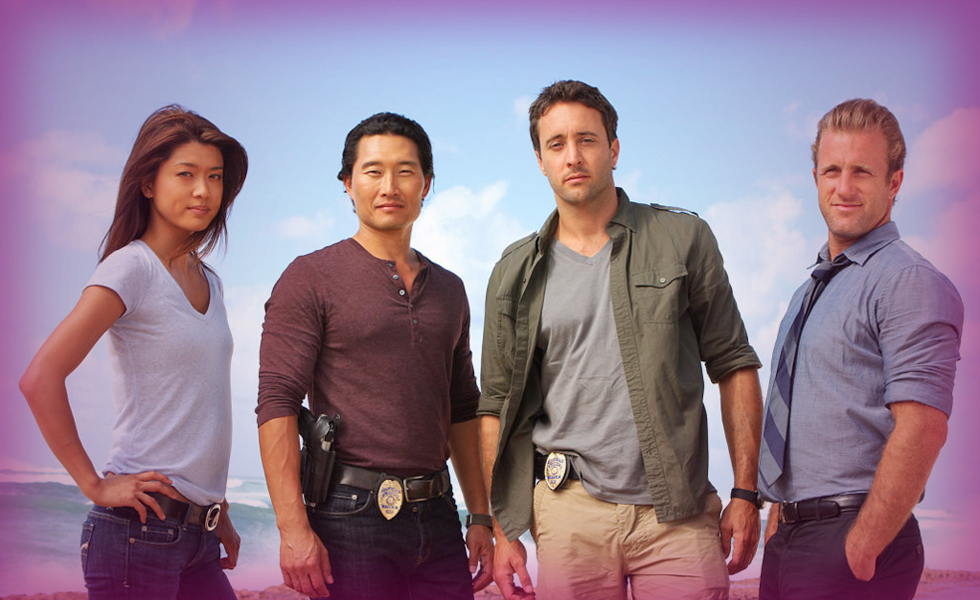 Hawaii Five-0 Loses Its Asian Stars, Reportedly Over Pay Dispute With CBS