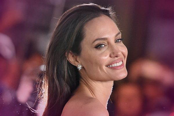 Angelina Jolie One-Ups Brad Pitt With Emotional Interview About Split