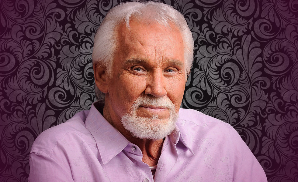 Singer Kenny Rogers Reveals Star Studded Concert Will Be His Last