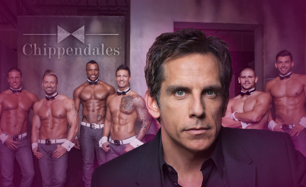 The Surprisingly Sordid Tale Of Chippendales Is Becoming A Movie