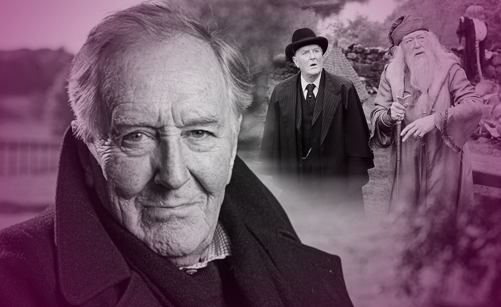 Actor Robert Hardy Who Played Cornelius Fudge In 'Harry Potter' Movies, Dead At 91