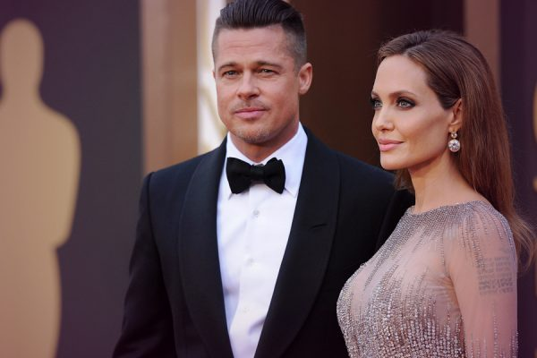 Could Angelina Jolie and Brad Pitt's Divorce Not Happen?