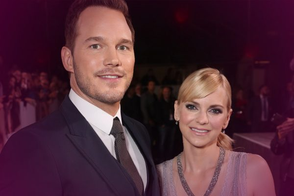 Chris Pratt And Anna Faris Separating