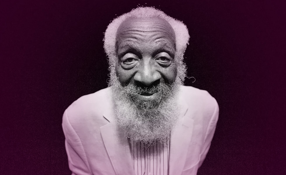 The Impact And Importance Of Maverick Comedian Dick Gregory, Dead At 84
