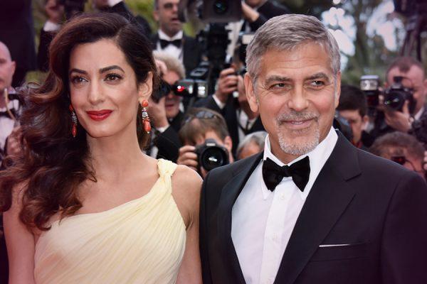 How Fatherhood Has Changed George Clooney