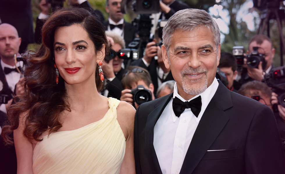 How Fatherhood Has Changed George Clooney