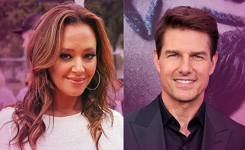 Leah Remini Say Tom Cruise Is 'Diabolical'