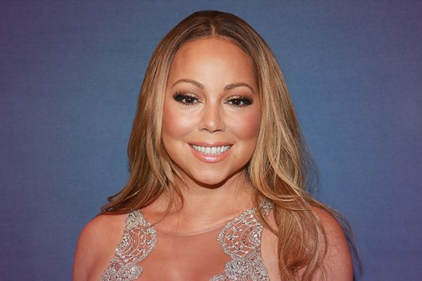 Mariah Carey Admits To Why She Has Always Struggled With Low Self-Esteem
