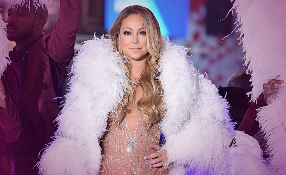 Mariah Carey i Dont Give Fk Performances