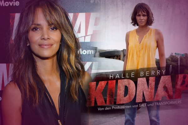 Halle Berry 'Kidnap' Is Reviewed As Dim-Witted, Shoddy And An Absolute Must-See!