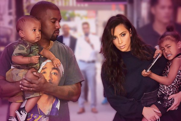Big Signs Kim And Kanye Marriage Won't Make It