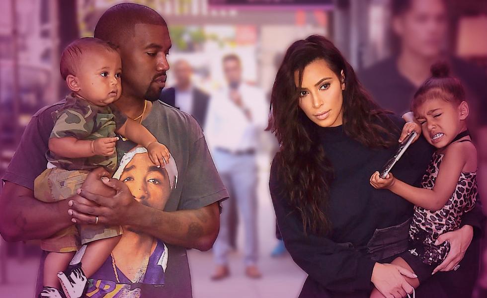 Big Signs Kim And Kanye Marriage Won't Make It