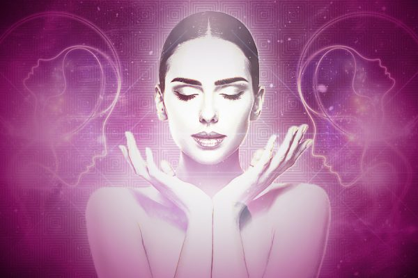 Four Illuminating Signs You're An Intuitive Empath