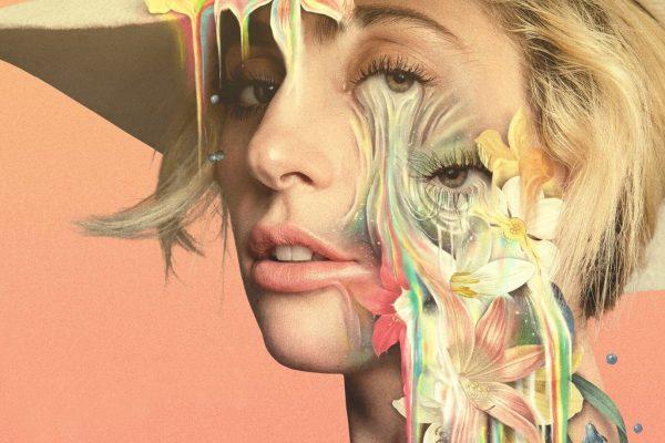 Lady Gaga Netflix