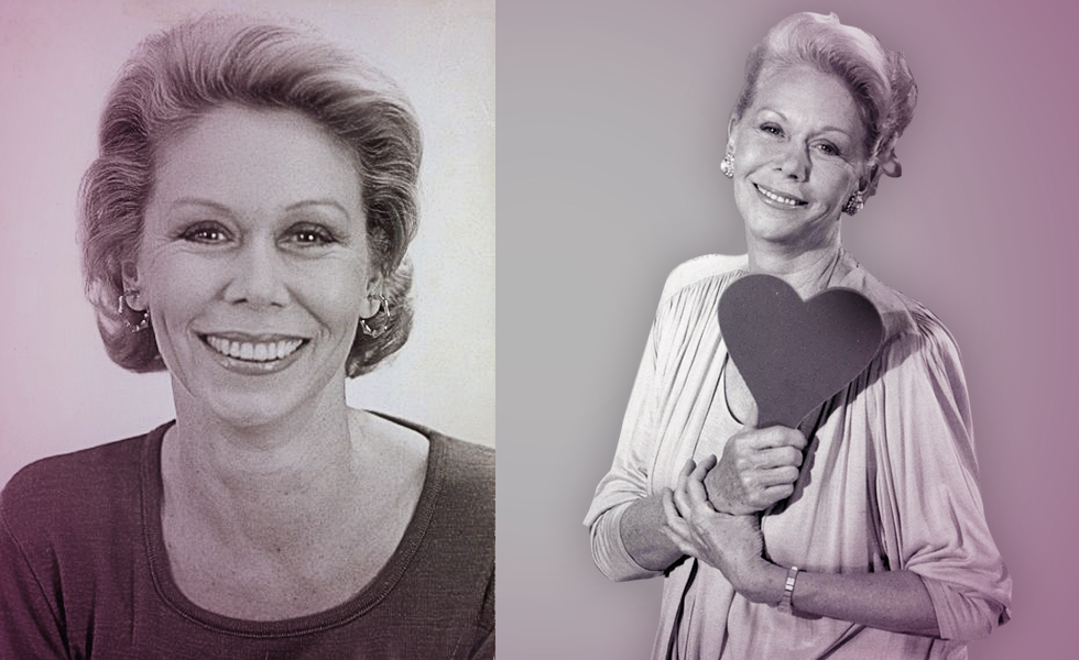 Louise Hay, Founder Of The New Thought Metaphysical Self-Help Movement Dead At 90