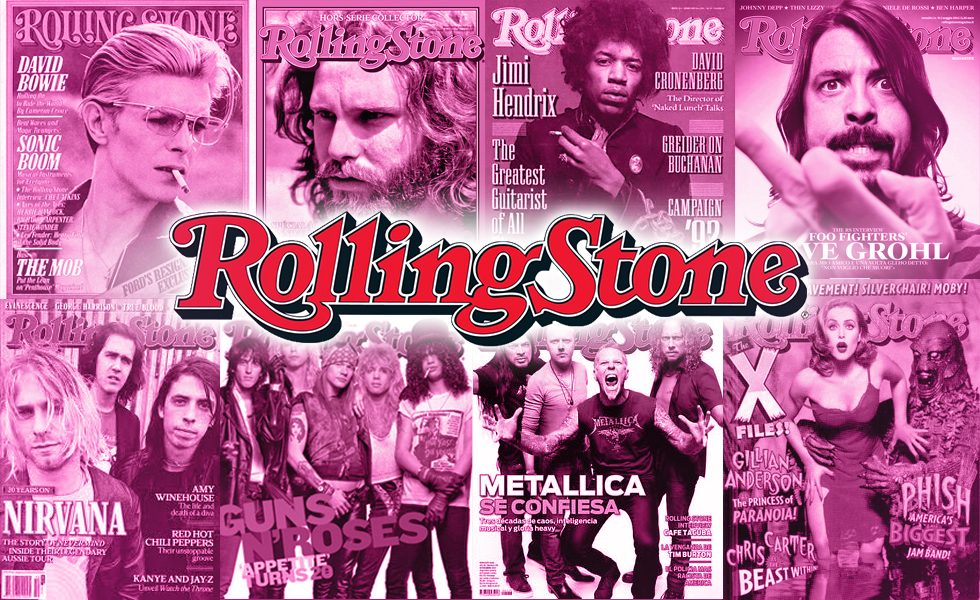 Rolling Stone for Sale & the Future of Rock 'n' Roll