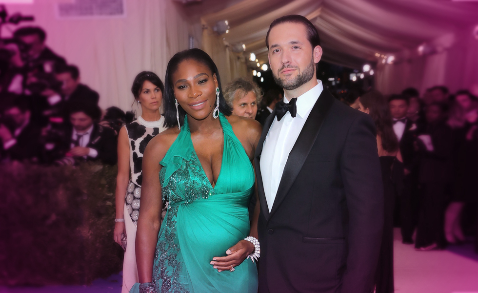 Tennis Star Serena Williams Has Given Birth To A Baby Girl