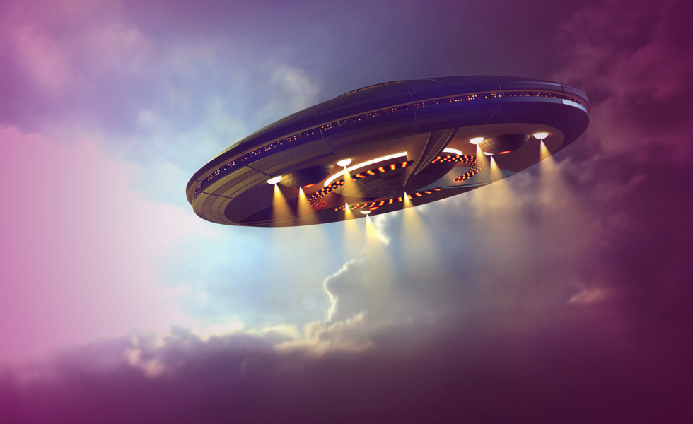 American UFO Hunter Offering $100,000 For Credible Evidence