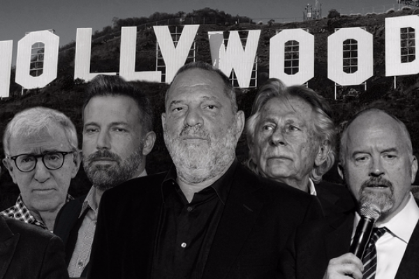 hollywood evil