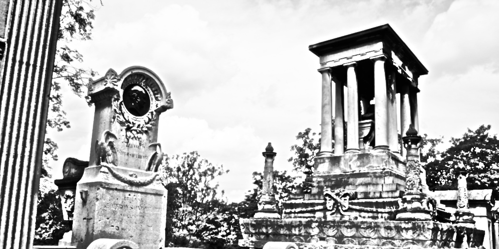 Mausoleum Of Princess Demidoff