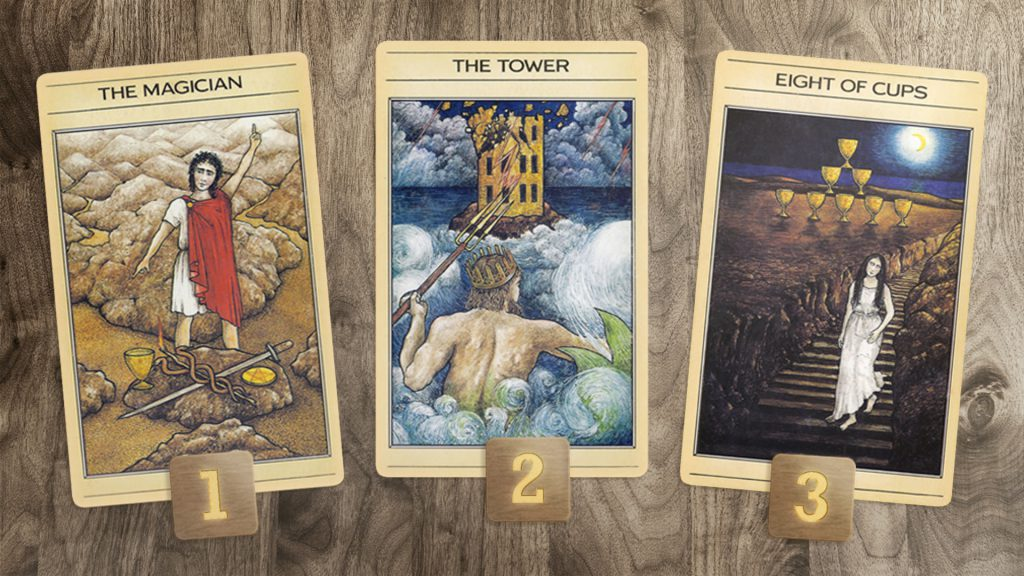 tarot reading