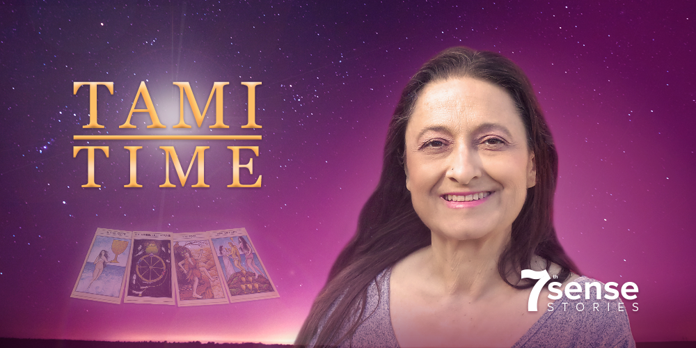 7th Sense Stories Tami Time