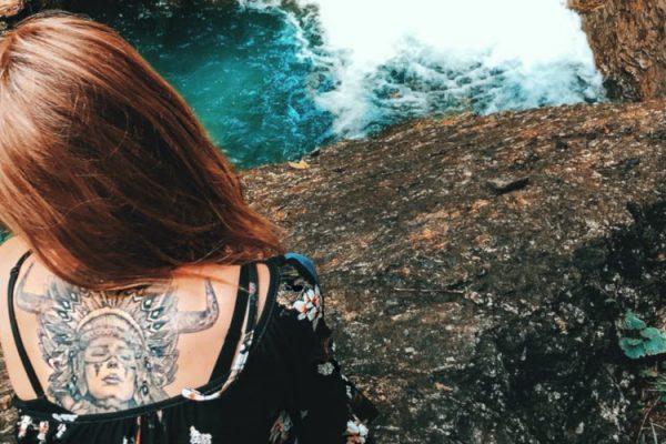 tattoos spirituality
